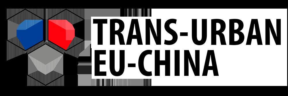 Trans-UrbanEU-China Logo