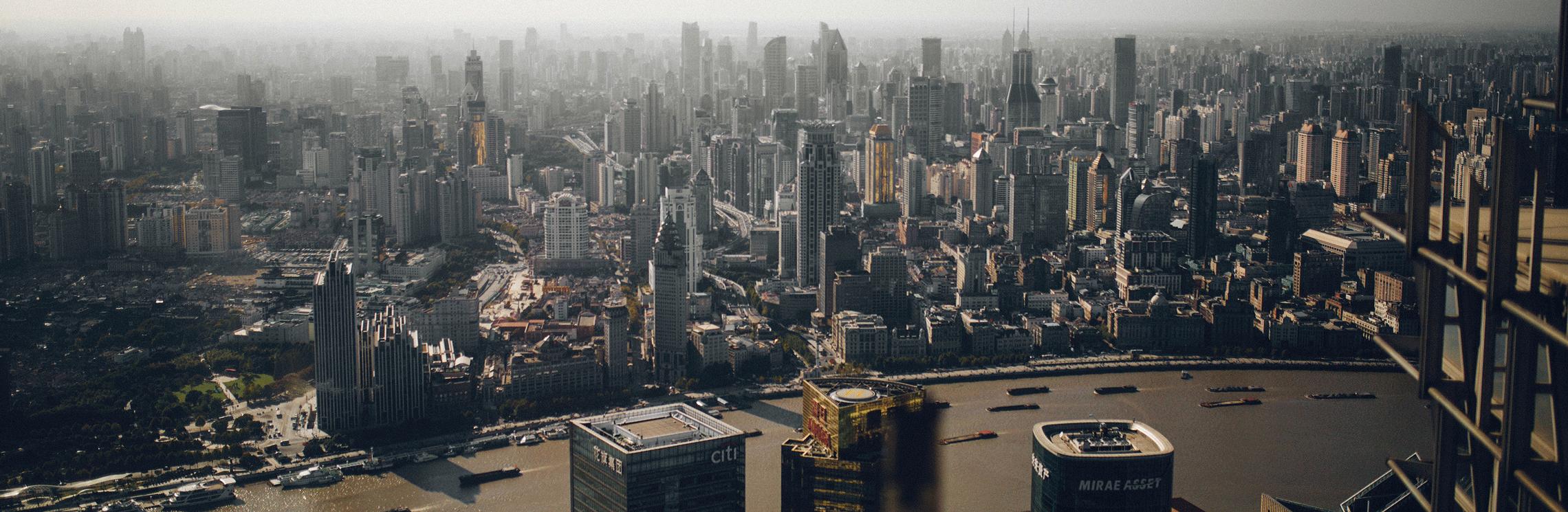 Tackling the challenge: Urban sprawl